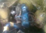 Vendo mavetick año 77. con motor y caja 200
