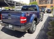 Ford fx4 2008 180mil km.