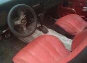 Se vende excelente ford mustang buen precio