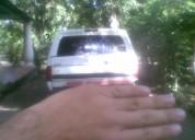 Linda camioneta ford bronco año 94