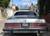 Vendo excelente ford conquistador 1988