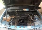 Vendo excelente ford sierra 280 ls o recibo moto