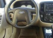 Vendo excelente camioneta ford escape