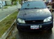 Vendo carro fiesta balita ano 2001