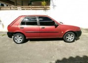 Excelente ford fiesta año 2003