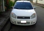 Excelente ford fiesta max 2009 no es full equipo