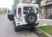 Land rover defender td5 110 aÑo 2005, contactarse.