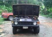 Vendo o cambio excelente range rover 78 4x4