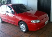 Excelente hyundai accent 2003 sincronico