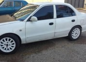 Excelente hyundai accent 2002 sincronico