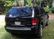 Excelente jeep grand cherokee 2007