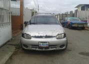 Vendo hyunday accent 2003 en 6, contactarse.