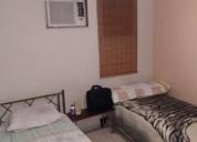 Alquilo bello apartamento de 3 habitaciones 1 baño