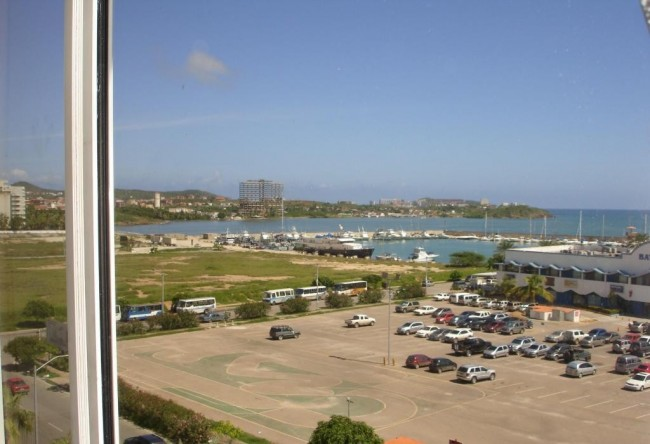 Hermoso Apartamento Vacacional Vista al Mar, 2H 2B