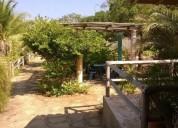Excelente casa vacacional via parque el agua