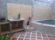 Alquilo excelente casa con piscina en ocumare