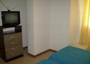 Alquilo apartamento vacacional