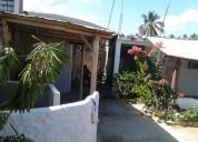 Alquiler de excelente casa de playa en guaracayal