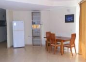 Alquiler de excelente apartamento vacacional