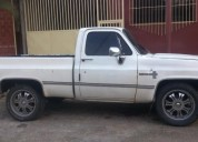 Vendo o cambio excelente pick up c10