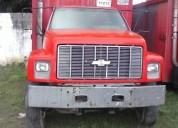 Vendo excelente camiones kodia año. 97