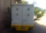 Vendo camion npr año 2004.