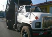 Excelente camion volteo kodiak año 92