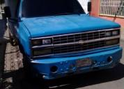 Vendo mi camion c30 tipo 350. contactarse.