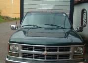 Vendo camion cheyenee año 2000, contactarse.