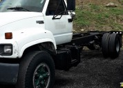 Vendo excelente  camión kodia en chasis
