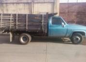 Vendo o cambio excelente camion 350 chevrolet