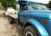 Venta camion chevrolet c60, contactarse.
