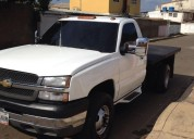 Excelente camion chevrolet cheyenne 2005