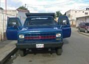 Vendo Excelente Dodge Van 14 Puestos año 1977
