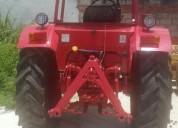 Excelente tractor doble trans 2015 nuevo