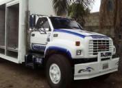 Excelente kodiak 1998 se vende el camión en chasis