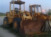 Payloader caterpillar 957.