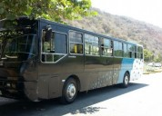 Ciferal bus mwm 1998 autobus encava, contactarse.