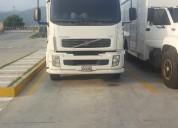 Excelente camion volvo vm260
