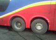 Se vende excelente bus doble piso sólo llamadas