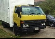 Vendo o cambio camion toyota dina, contactarse.