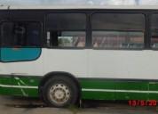 Vendo o cambio autobus volkswagen aÑo 99.