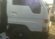Toyota dina aÑo 98 para reparar, aprovecha ya!.