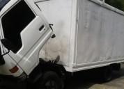 Vendo excelente camion listo para trabajar