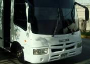 Excelente autobus encava 2013