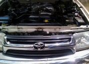 Oportunidad!. 4runner 2002 impecable