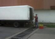 Vendo mi camion hd