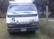 Vendo o cambio camión 2003