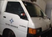 Ambulancias totalmente operativas, contactarse.