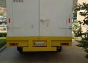 Se vende excelente  camion mitsubishi fuso